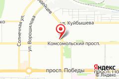 Челябинск, ул. Молодогвардейцев, д. 32