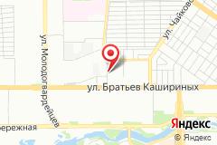 Челябинск, улица Двинская, 23