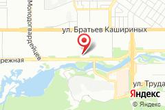 Челябинск, ул. Университетская набережная, дом 34