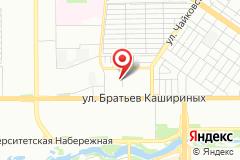 Челябинск, ул. Братьев Кашириных, д.  76