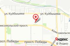 Челябинск, пр. Комсомольский, д. 30