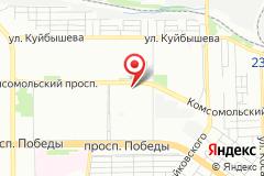 Челябинск, пр. Комсомольский, д. 33