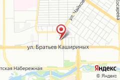 Челябинск, улица Чайковского, 58