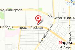 Челябинск, пр. Победы, д. 292, лит. А