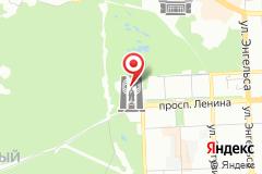 Челябинск, проспект Ленина, 84
