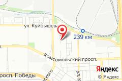 Челябинск, ул. Неглинная, д. 21