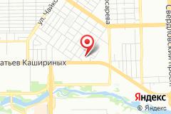 Челябинск, улица Братьев Кашириных, 54Б