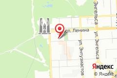Челябинск, Сони Кривой ул., 60