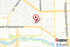 Челябинск, улица Братьев Кашириных, 54А