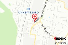 Челябинск, ул. Челябинская, д. 7, Дом культура