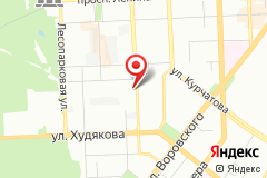 Челябинск, ул. Энтузиастов, д. 26