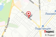 Челябинск, ул. Дарвина, 63