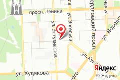 Челябинск, улица Энтузиастов, 15