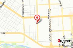 Челябинск, ул. Краснознаменная, д. 36