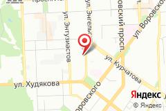 Челябинск, ул. Энгельса, д. 46