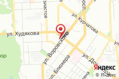 Челябинск, ул. Воровского, д. 40