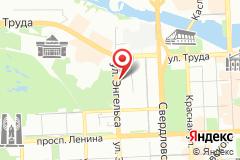 Челябинск, ул. Энгельса, д. 43