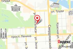 Челябинск, ул. Энгельса, д. 49