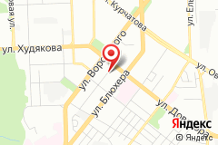 Челябинск, ул. Яблочкина, д. 3