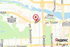 Челябинск, улица Труда, 173