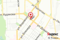 Челябинск, ул. Доватора, д. 29