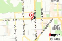 Челябинск, ул. Володарского, д. 52, лит. А