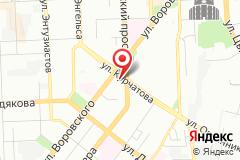 Челябинск, улица Курчатова, 19к2