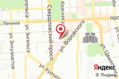 Челябинск, улица Карла Либкнехта, 18
