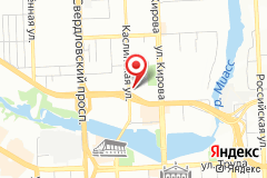 Челябинск, ул. Каслинская, д. 101Б