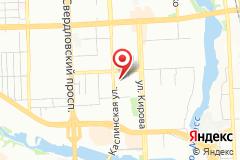Челябинск, ул. Каслинская, д. 77, к. 2