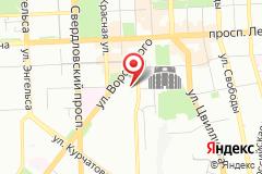 Челябинск, ул. Елькина, д. 76-а