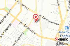 Челябинск, ул. Ильменская, д. 2