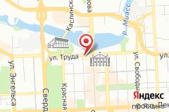 Челябинск, ул. Елькина, д. 5