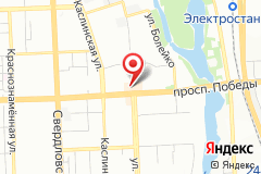 Челябинск, проспект Победы, 168