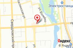 Челябинск, проспект Победы, 166