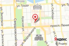 Челябинск, ул. Кирова, д. 112