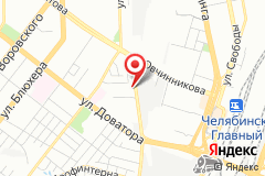 Челябинск, ул. Елькина, д. 112