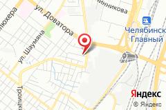 Челябинск, ул. Омская, д. 6