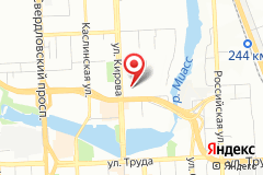Челябинск, ул. Кирова, д. 19 А