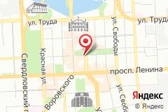 Челябинск, ул. Цвиллинга, д. 28