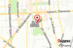 Челябинск, пл. Революции, д. 7