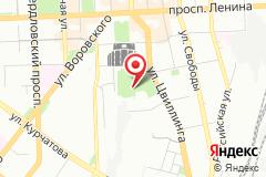Челябинск, ул. Орджоникидзе, д. 58А, к. 3
