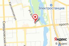 Челябинск, проспект Победы, 160