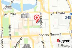 Челябинск, ул. Пушкина, 32