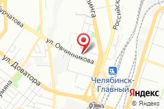 Челябинск, ул. Овчинникова, д. 6