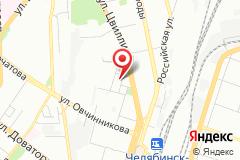 Челябинск, ул. Монакова, д. 31