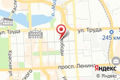 Челябинск, улица Свободы, 32