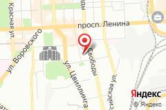 Челябинск, ул. Пушкина, д. 73, к. А