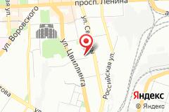 Челябинск, ул. Орджоникидзе, д.34