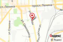 Челябинск, ул. Свободы, д. 86